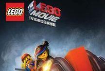 The LEGO Movie Videogame Disponibile dal 20 febbraio! / Condividi le prime immagini del videogame disponibile dal 20 febbraio per Xbox One® (http://9nl.be/0vyg), Xbox 360® (http://9nl.be/8wj8), PlayStation 4® (http://9nl.be/gqs6), PlayStation®3 (http://9nl.be/jt06), Wii U™ (http://9nl.be/lb1e), Windows® PC (http://9nl.be/uvgk), Nintendo 3DS™ (http://9nl.be/9uck) e PlayStation® Vita (http://9nl.be/jgqj)! #WarnerGames #LEGO #LEGOIlFilm
