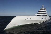 yacht design / barche e vele