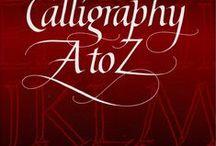 CALLIGRAPHY - 1