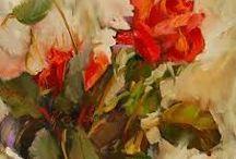 FLOWERS  ART  2