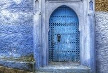 Doors - Entrance to Wonderland