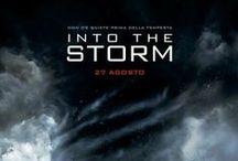 Into the Storm / Into The Storm, il nuovo film diretto da Steven Quale al cinema dal 27 agosto 2014.
