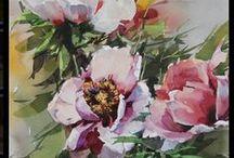 FLOWERS - ALEXEEV  SERGEY