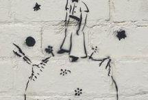 Street art / Inspiration