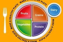 Good Eats / General tips and super-foods to promote a healthy diet.