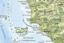 Honeymoon / Cinque Terre, Tuscany, Elba