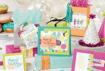 Geburtstag | Karten | Verpackungen | Anhänger / Geburtstag, Karten, Geschenkidden, tags, Anhänger, Verpackungen ...