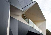 "A R C H I T E C T U R E / ""A structural form of art that inspires consideration"" Carrie Hayden"