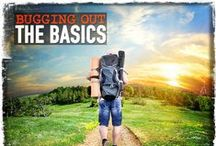 Bugging Out / Collection of knowledge to help you build your Bug Out Bag and design your Bug Out Plan.  This is all about Bugging Out not Bugging In