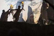 Notturni ~ Dance of the Druids ~