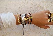 Jewellery / Smykker  &  Nail