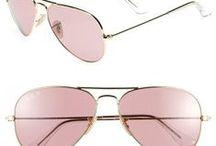 Sunglasses / solbriller