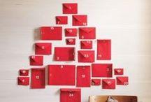 DIY Calendar de Advent / Idei pentru confectionarea Calendarului de Advent.