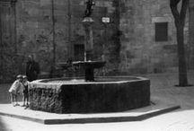 Mis lugares secretos en Barcelona / Lugares con encanto en Barcelona y unos cuantos poemas de mi autoría...