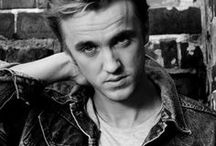 Tom Felton / Draco Malfoy