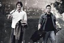 J2/Sam&Dean