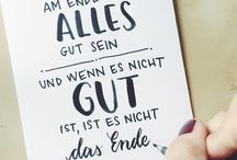 Text | Quotes | Sprüche | Zitate / Text, Zitate, weise Worte, Sprichwörter, ...