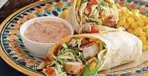 Soups, Salads, Sandwiches / Delicious soup, salad, and sandwich recipe ideas