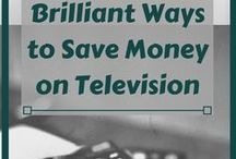 Save Money! / Learning how to make extra money, and save the money I have.