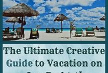 Budget Travel Ideas! / See the world! Learn how to travel, even when you are on a budget!