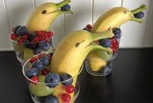 Fun foods for children