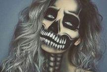 Costumes & Make up