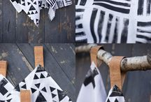 Drucken | Prints | Linoldruck / Naturmaterialien, Linolschnitt, Stempel selber machen, Textildruck, DIY