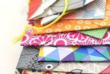 Origami | Ideen | Anleitungen / Origami, Faltanleitungen, Ideen