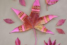 DIY | Herbst | Deko | Geschenke / Herbst, Homedeko, Tischdeko, basteln, DIY, Geschenke