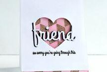 Love Ya & Friend Fri-Dies