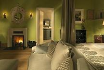 Luxury Holidays in Hampshire