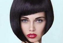Hair / cortes, estilos que me gustan  / by Lizette Montalvo Flores