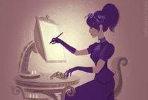 Sofia Golovanova (my art & illustrations)