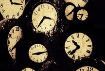 crazed clockwork