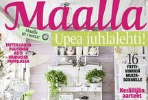 Maalla Covers