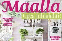 Maalla Covers