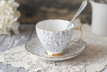 Tea Time: A Time Of Reflection / by Dianne