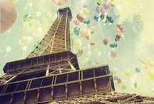 { MON PARIS }