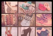 IN  FASHION-STYLE - MODA / AWESOME clothing for  women with style