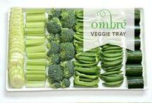 Get your veggies / More ways to love veggies