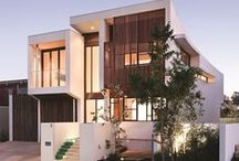CASAS- HOMES-APARTMENT-DESING / Here show beautiful homes, dream, very pleasant to live