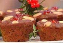 Ricette di Natale - Christmas recipes