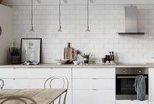 Keittiö / Kitchen