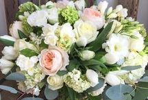Lilla Bello Delivers / Our daily florals to Los Angeles