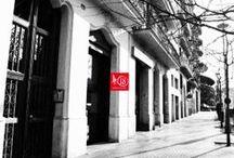 FOTOS LOCAL le18 HUB Gourmet Barcelona / Fotos Eventos-Photos evenement le18