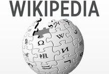 Wikipedia - Mass Media