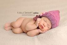 Newborns & Family / newborn portraits captured by Newborn Photographer Joelle Sweigart from Sweigart Photography in Jupiter, FL