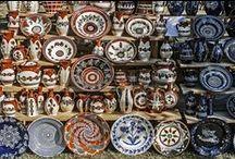 aardewerk uit roemenie