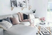 Olohuone / living room