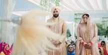 Indian wedding Rituals / We introduce you all the rituals from all the religions